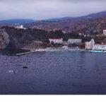 Утес Крым